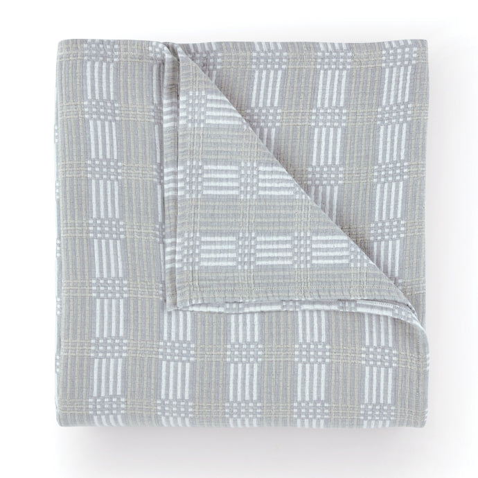 Westport Cotton Blanket
