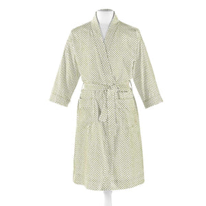 Emma Long Style Bathrobe