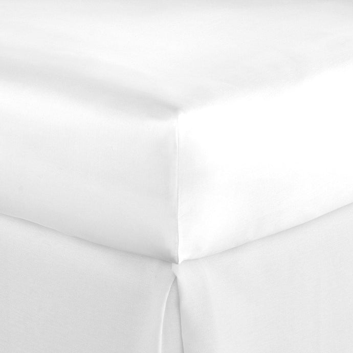 Lyric Percale Fitted Sheet