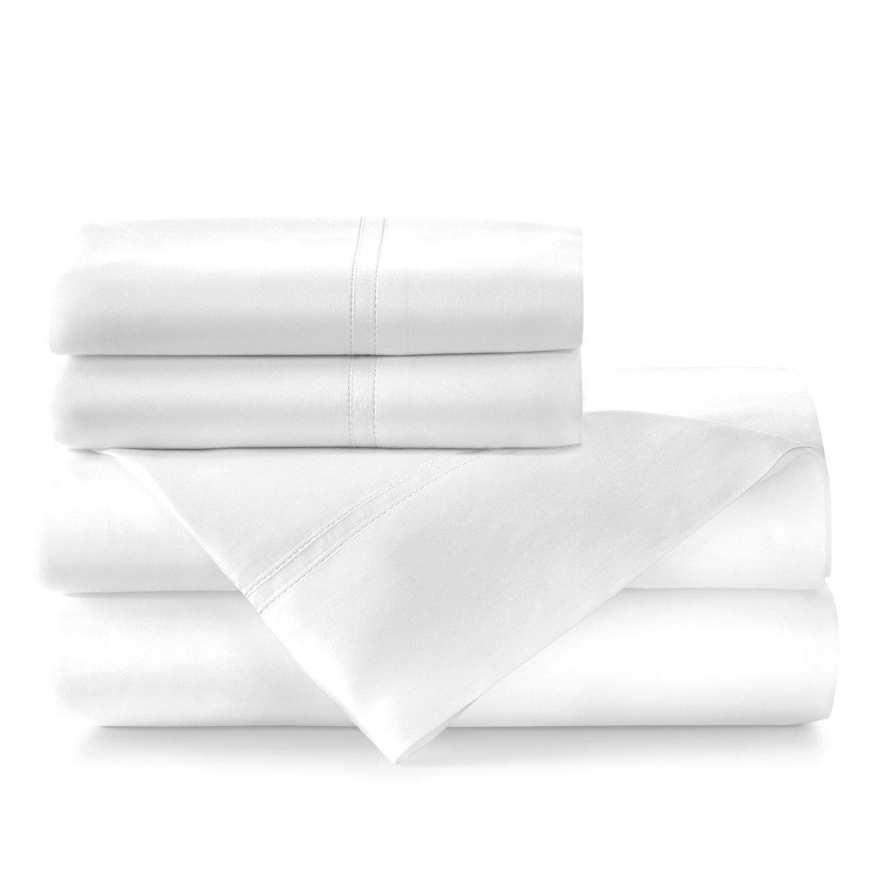 Lyric Percale Sheet Set