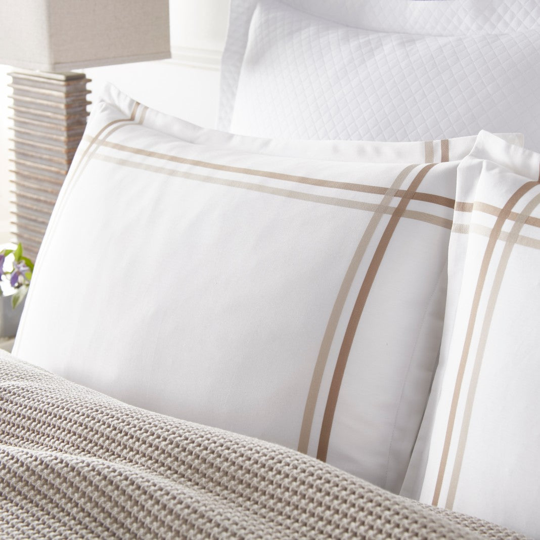 California King Bedding Luxury Bedding Sets In Cal King Sizes Peacock Alley