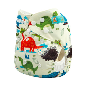 Alva Diaper Cover