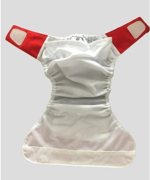 Hook & Loop Pocket Diaper