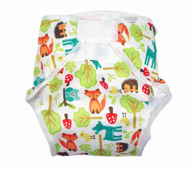 Imse Vimse Diaper Cover - Happy BeeHinds