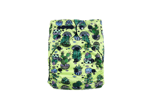 "The ""Breeze"" Pocket Diaper by Happy BeeHinds"