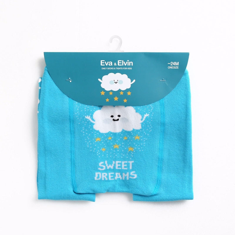 Eva & Elvin Pencil Pants (Busha) - Sweet Dreams - Happy BeeHinds