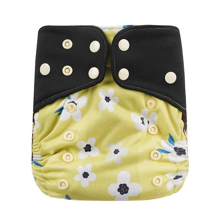 Perfect Fit Pocket Diaper by Happy BeeHinds