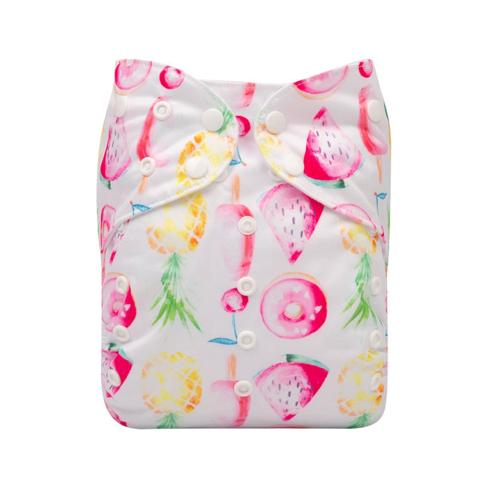 Alva Big Pocket Diaper