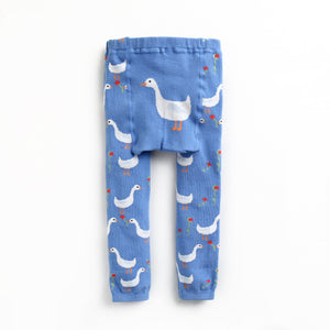 Eva & Elvin Pencil Pants (Busha) - Buddy Duck