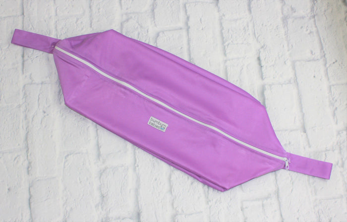 BumBum Babies Extra Large Diaper Pod - Purple