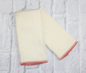 2 Pack Bamboo Cotton PreFold by Happy BeeHinds