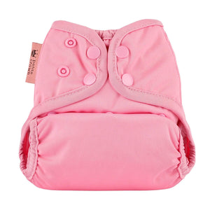 Petite Crown Keeper One Size Diaper Cover