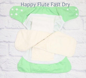 Happy Flute Fast Dry AIO