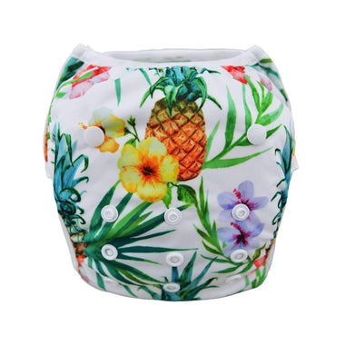 Alva Swim Diaper - Happy BeeHinds