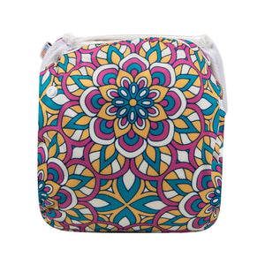 Alva Swim Diaper - Mandala - Happy BeeHinds