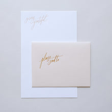 """So Very Grateful"" Letter Writing Set"