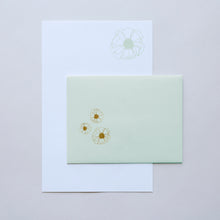 Anemone Letter Writing Set