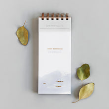 Daily List Notebook Collection - Set of 3