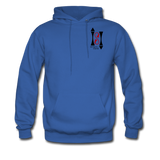 Men's ATISB Hoodie - royal blue