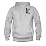 Men's ATISB Hoodie - heather gray