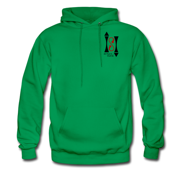 Men's ATISB Hoodie - kelly green