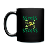 $$¢¢$$Full Color Mug - black