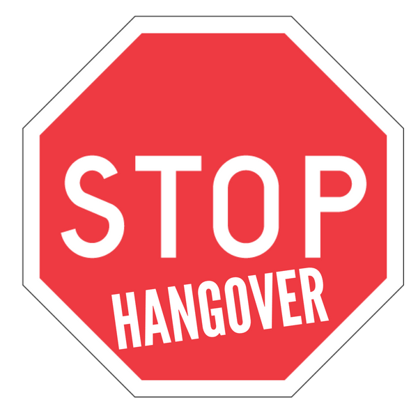 Stop Hangover Coupons