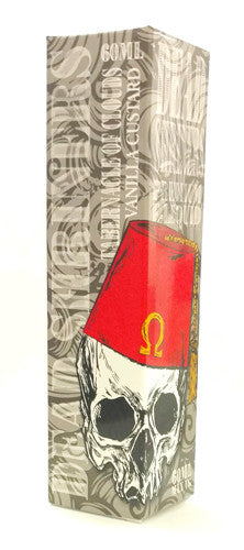 Dead Shriners - Tabernacle of Clouds - Boxed - 60ml