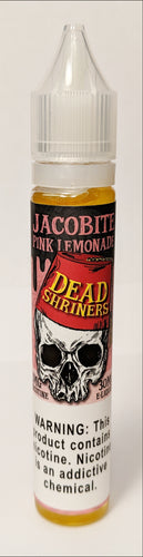 Dead Shriners - Jacobite - 30ml