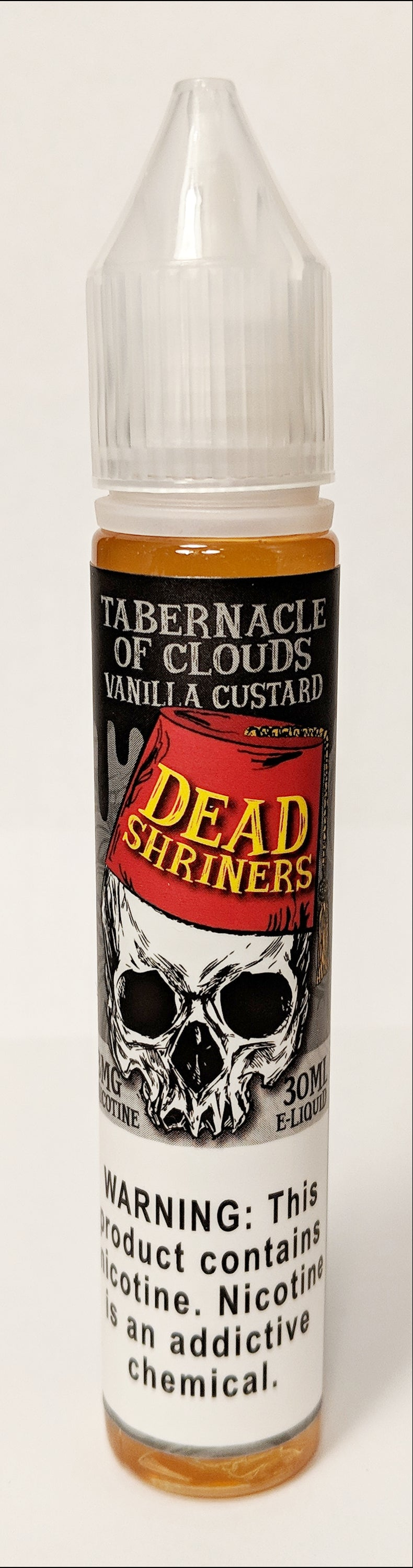 Dead Shriners - Tabernacle of Clouds - 30ml
