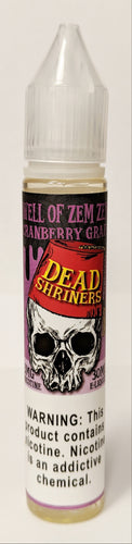 Dead Shriners - Well of Zem Zem - 30ml