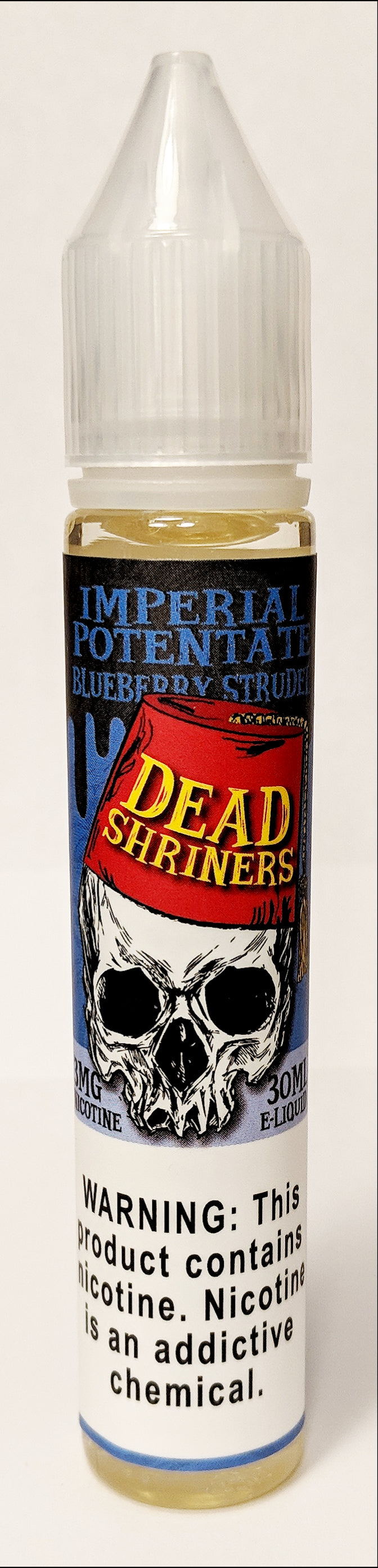 Dead Shriners - Imperial Potentate - 30ml