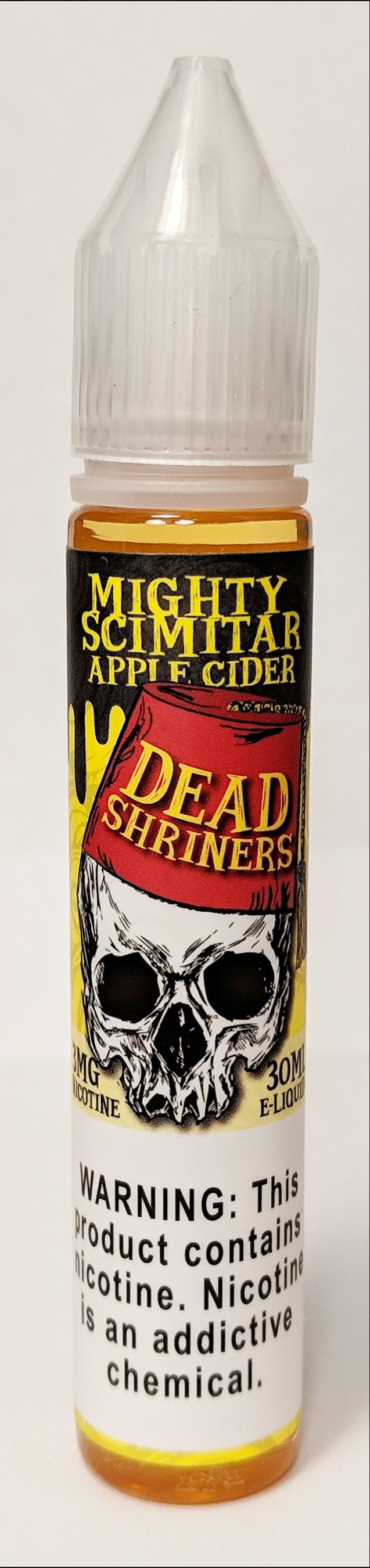 Dead Shiners - Mighty Scimitar - 30ml