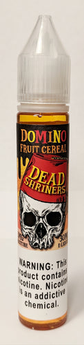 Dead Shriners - Domino - 30ml