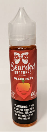 Bearded Brothers - Peach Fuzzz