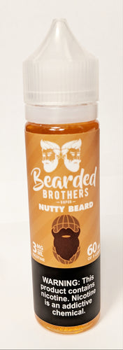 Bearded Brothers - Nutty Beard