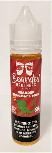 Bearded Brothers - Bearded Dragon's Milk