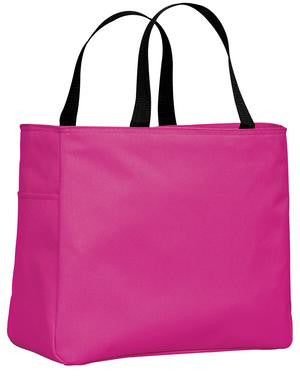 Custom Printed Essential's Tote Bag - Gift Bar Custom Shirt and gift printing
