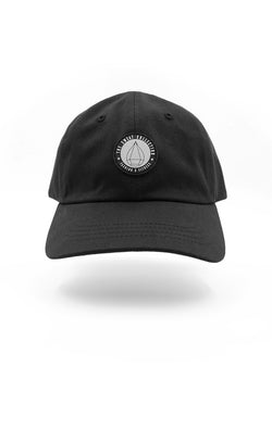 Global Dad Hat - Black