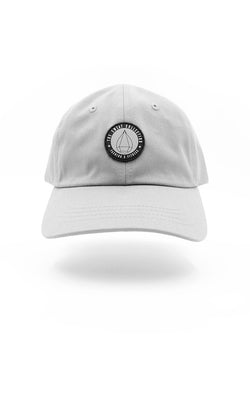 Global Dad Hat - Light Grey