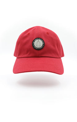Global Dad Hat - Red