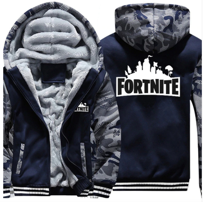 Fortnite 10m Exclusive Hoodie Asdela