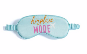 Airplane Mode Eye Mask by Shiraleah
