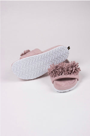 Albany Slipper by Pretty You London