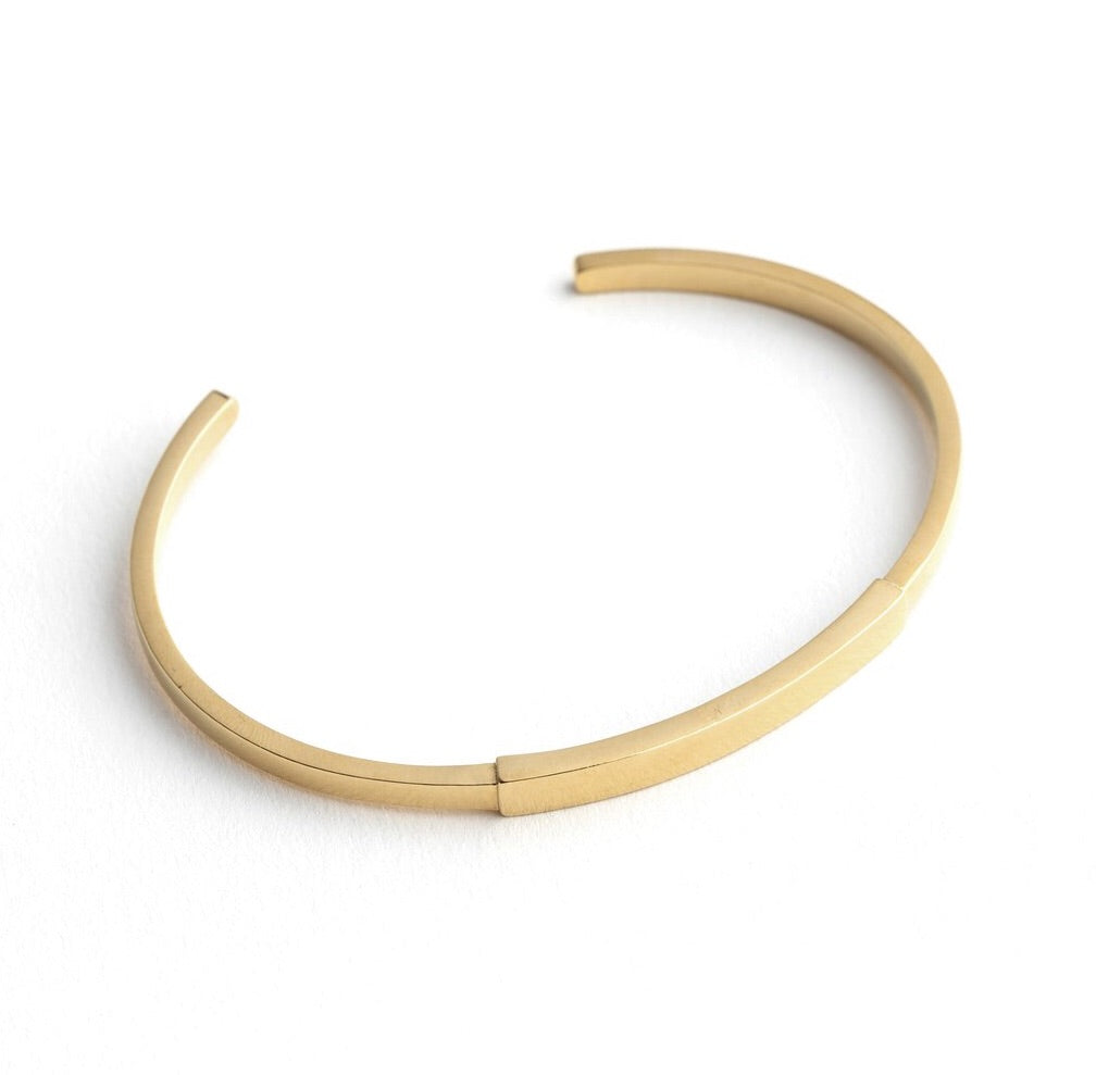 Skinny Cuff by J Ervin Jewelry