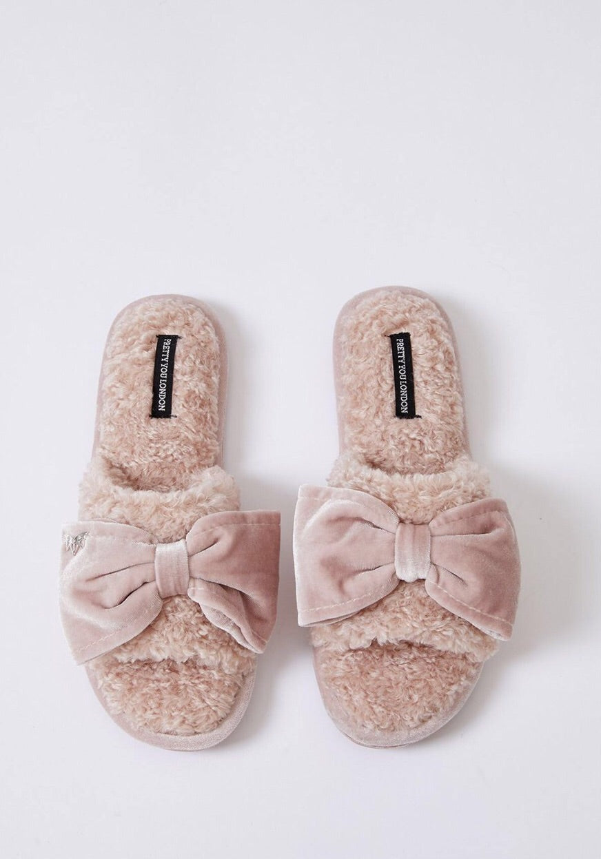 Matilda Slipper by Pretty You London