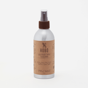 Leather Spot Cleaner by Hobo