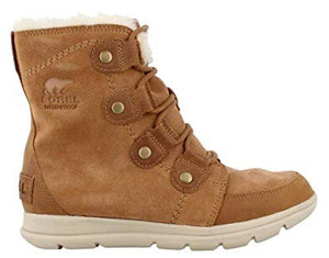 Explorer Joan Camel by Sorel