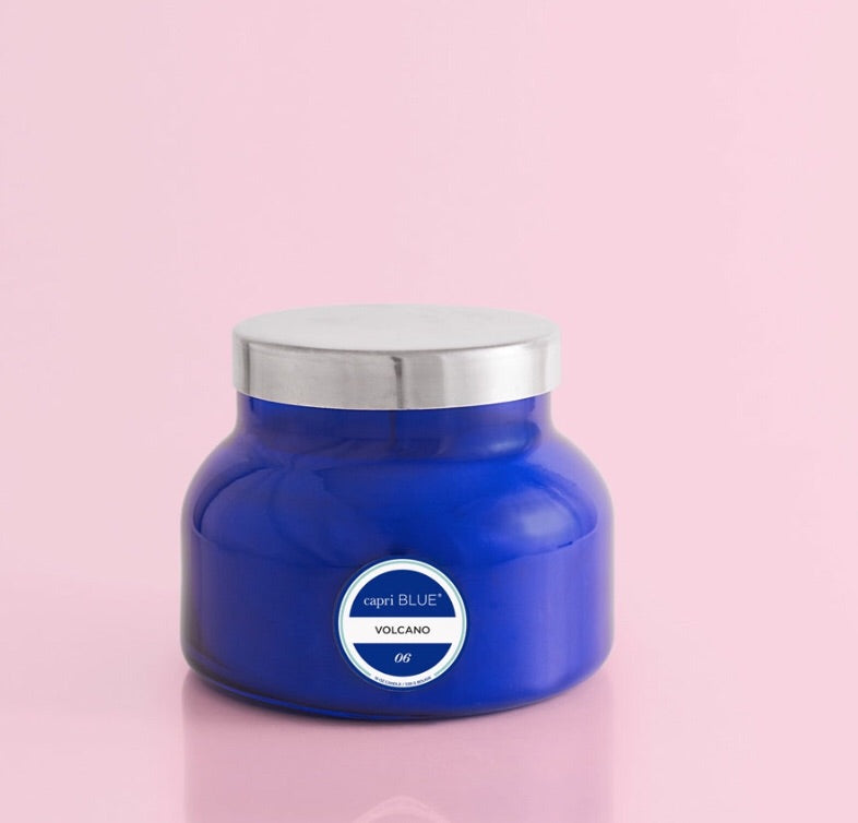 Large Jar Candle by Capri Blue
