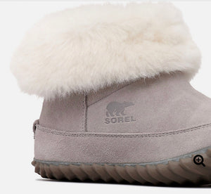 Out n about by Sorel